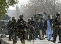 UAE Press: Kabul suicide bombing was despicable and cowardly