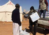UN calls on Libyan Government to protect Tawerghan IDPs