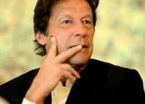 Imran Khan changes Twitter bio to 'Prime Minister of Pakistan'