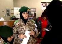 Sheikha Fatima campaign reaches White Nile State