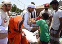 UAE humanitarian programmes focus on sustainable development