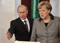 Russia, Germany May Discuss Economic Cooperation in December - Putin-Merkel Summit Files