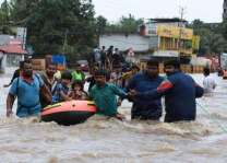 Khalifa Foundation to assist Kerala flood victims