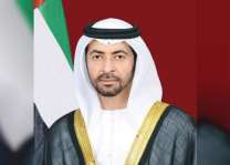 Hamdan bin Zayed: UAE an important actor for promoting global humanitarian work
