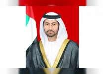 حمدان بن زايد : الإمارات أصبحت محطة مهمة لتعزيز مسيرة العمل الإنساني الدولي