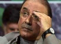 جعلی اکاؤنٹس کیس :سابق صدر آصف علی زرداری دی حفاظتی ضمانت منظور