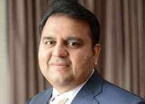 PTI stands by PM's decision of nominating Buzdar as Punjab CM: Fawad Ahmad Chaudhry