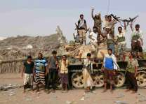 Yemeni forces within striking distance of Hodeidah, protecting civilian life top priority