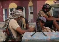 المقاومة اليمنية على مشارف الحديدة : حماية أرواح المدنيين أولوية قصوى