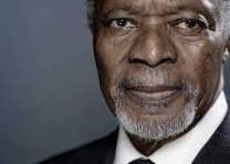 World Mourns Death of Former UN Chief, Nobel Prize Laureate Kofi Annan