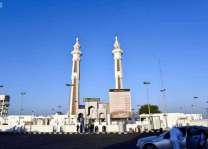 ميقات يلملم يشهد عمليات تفويج ضخمة للحجاج إلى مكة المكرمة والمشاعر المقدسة