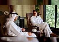 سفير الدولة يحضر تأدية اليمين الدستورية لرئيس وزراء باكستان الجديد