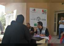 100 ألف شخص يستفيدون من مشاريع مؤسسة خليفة الإنسانية في العراق