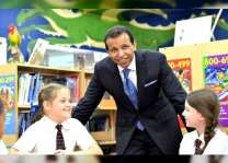 Sunny Varkey commits AED5 million to UAE committee for relief and rehabilitation work in Kerala