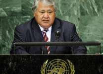 Samoa rejects China Pacific debt forgiveness call