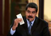Confusion reigns as Venezuela braces for release of new banknotes