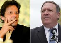 Pompeo to Visit Pakistan for Meeting With Prime Minister in Early September - Source