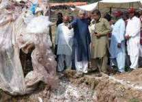 Arrangements finalized for special cleanliness operation during 'Eidul Azha'