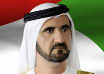 Sultan bin Zayed congratulates UAE leaders on Eid al-Adha