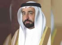 حاكم الشارقة يهنئ رئيس الدولة ونائبه ومحمد بن زايد والحكام بعيد الأضحى المبارك