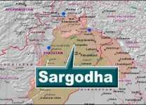 Man shot dead in Sargodha