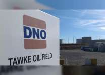 DNO reports payment for Tawke deliveries