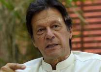 Prime Minister Imran Khan's address hailed widely