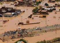 Delegation from Khalifa bin Zayed Al Nahyan Foundation travels to Sudan to rescue flood victims