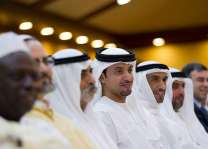 Hazza bin Zayed congratulates UAE leaders on Eid al-Adha