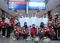 Emirati athletes capable of winning medals in Asian Games: General Authority for Sports