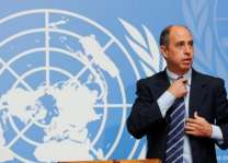 UN Rapporteur Welcomes Family Reunions Between North, South Koreans