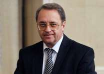 Russia's Bogdanov, Saudi Ambassador Reaffirm Pledge to Boost Multifaceted Bilateral Ties