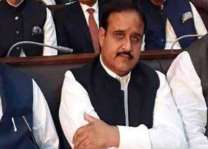 Chief Minister Punjab Buzdar to celebrate Eid in Lahore