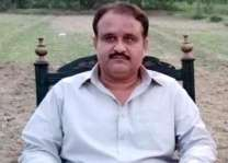 Sharing joys with needy real philosophy of Eid: Usman Ahmad Khan Buzdar