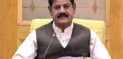 Mushtaq Ghani elected KP Assembly speaker