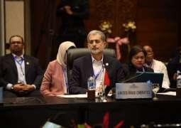 UAE takes part in IORA meetings