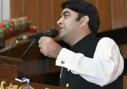 پنجاب وچ وزارت اعلا دی دوڑ وچ شامل راجا یاسر ہمایوں سزا یافتہ نکلے
