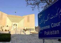 Supreme Court removes objections on plea challenging census