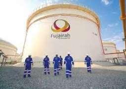 Fujairah Oil product stocks down 2.9%