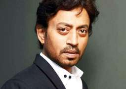 Taking things as they come and loving it: Irrfan Khan on battling cancer