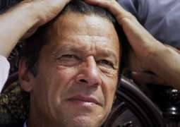 NAB summons Imran Khan in helicopter misuse case