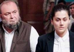 Following ban, Mulk's director pens down note for Pakistan