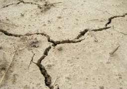 چین وچ زلزلے دے جھٹکے، شدت5.1ریکارڈ