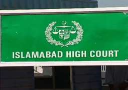 Islamabad High Court directs Election Commission of Pakistan to hear Faisal Saleh's recounting appeal as per law