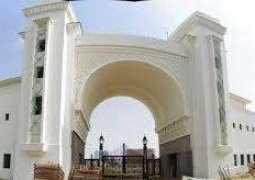 Jeddah combines ancient heritage, modern advancements