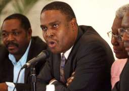 Jean Henry Ceant nominated as Haiti's next PM