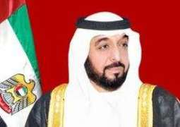 UAE leaders congratulate Bolivian President on Independence Day