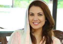 کاش ایہ گل مینوں پہلے پتا ہوندی تے میں عمران خان نال کدی ویاہ نہ کر دی:ریحام خان