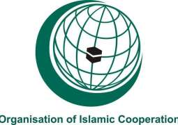OIC expresses understanding of Saudi Arabia's rejection of interferences in internal affairs