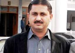 Following election defeat, Jamshed Dasti suspends free bus service for area